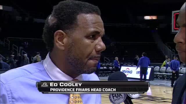 ed cooley hair Head coach Ed Cooley on the